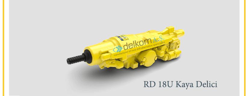 RD-18U-DRIFTER