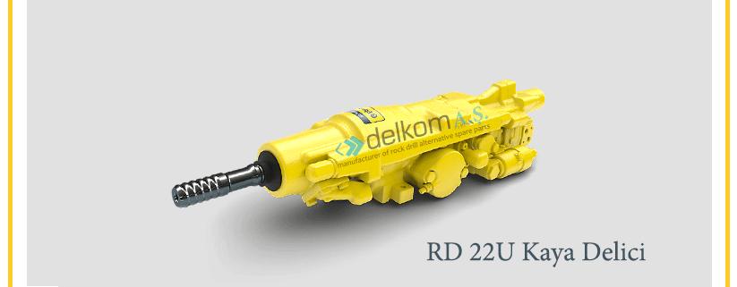 RD-22U-DRIFTER