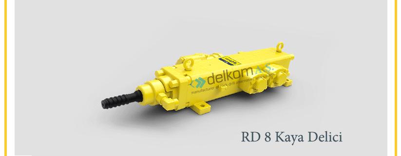 RD-8-DRIFTER