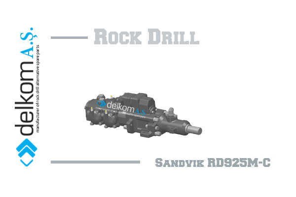 RD925M-C