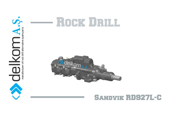RD927L-C