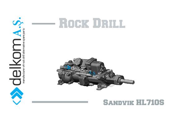 HL710S