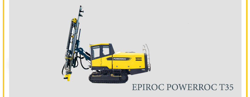 EPIROC-POWERROC-T35