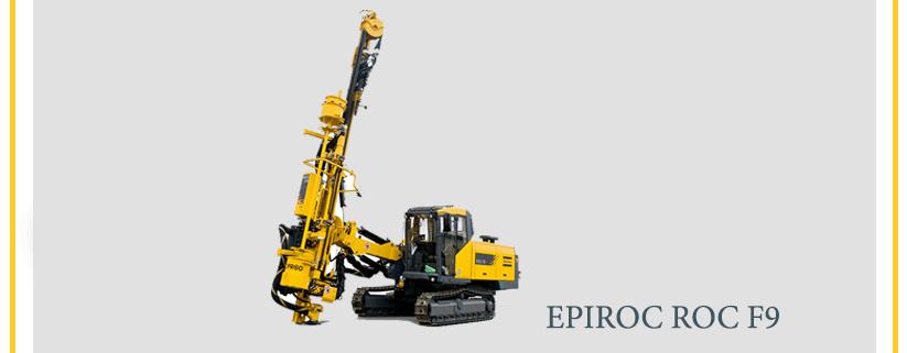 EPIROC-ROCF9