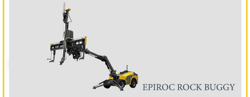 EPIROC-ROCK-BUGGY