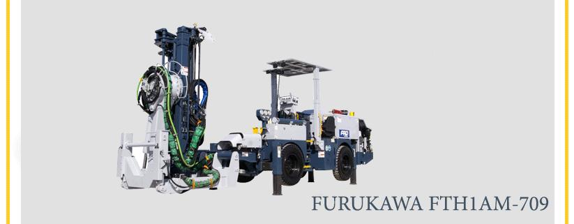 FURUKAWA-FTH1AM-709