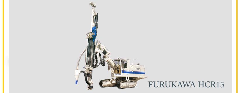 FURUKAWA-HCR15
