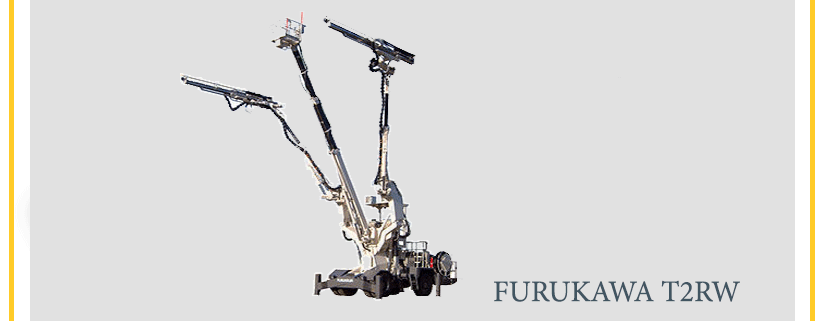 FURUKAWA-T2RW