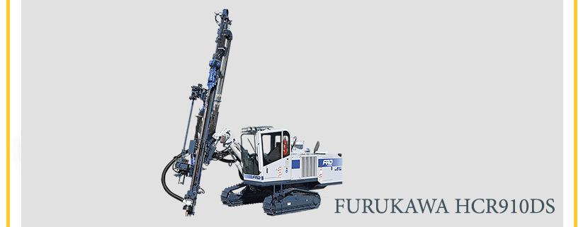 Furukawa-HCR910DS