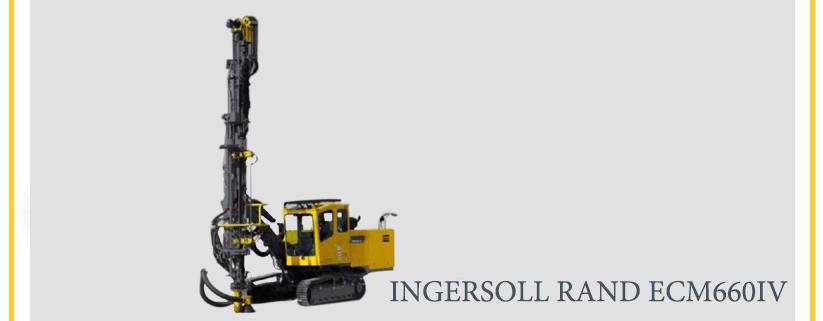 INGERSOLL-RAND-ECM-660IV