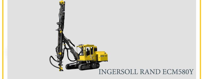 Ingersoll-rand-ECM580Y