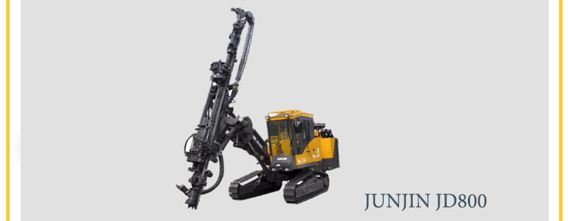 JUNJIN-JD800