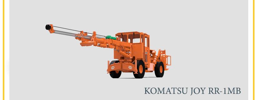 KOMATSU-JOY-RR-1MB