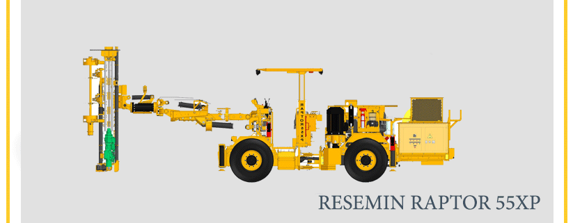 RESEMIN-RAPTOR-55XP