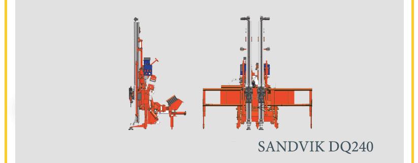 SANDVIK-DQ240