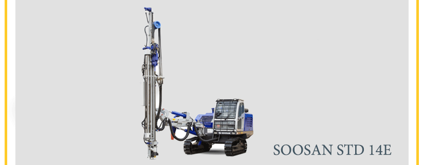 SOOSAN-STD-14E