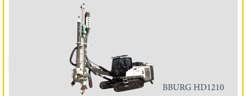 BBURG-HD1210